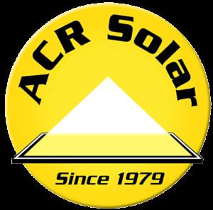 acr solar logo
